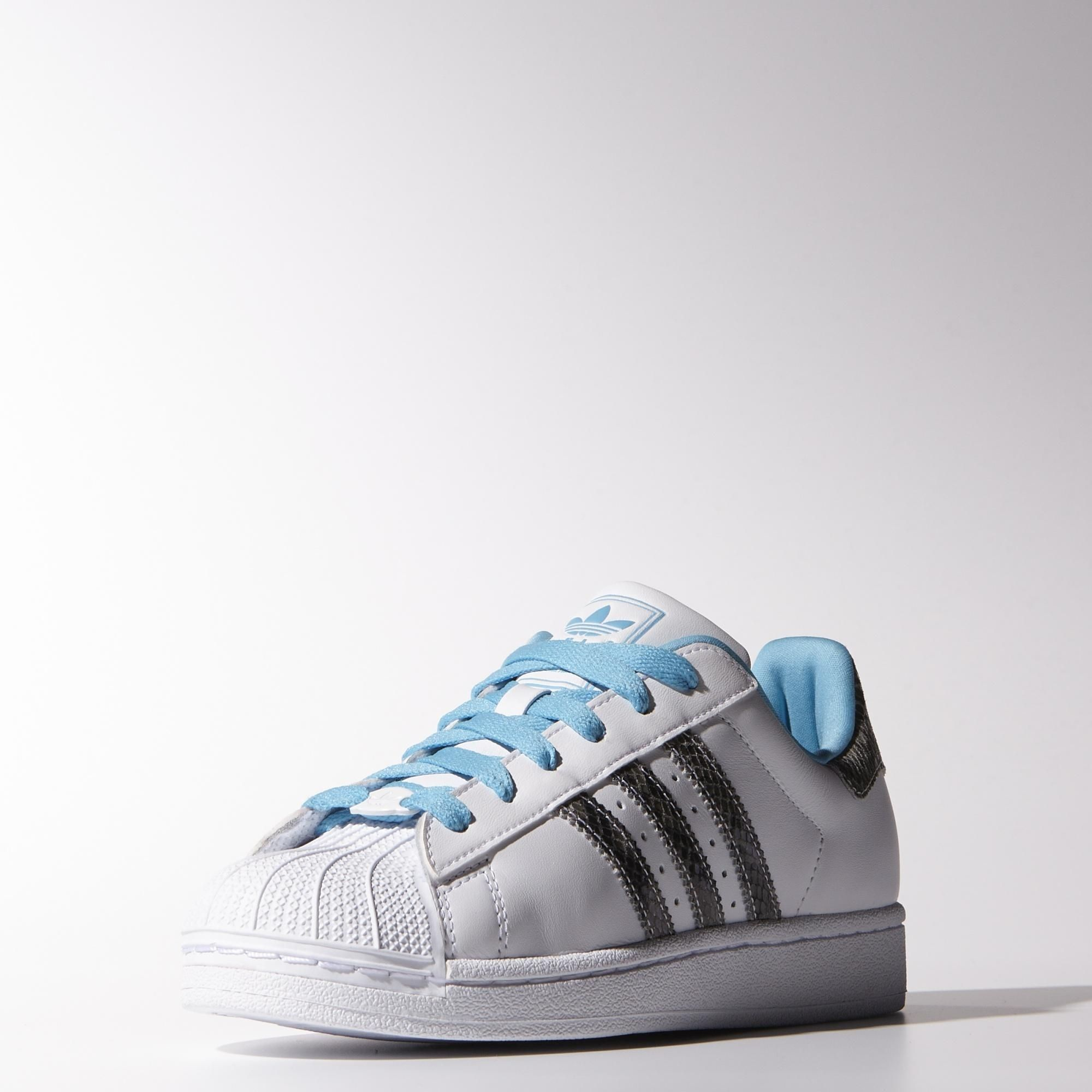 Adidas Originals SUPERSTAR BOUNCE Zapatillas easy mint