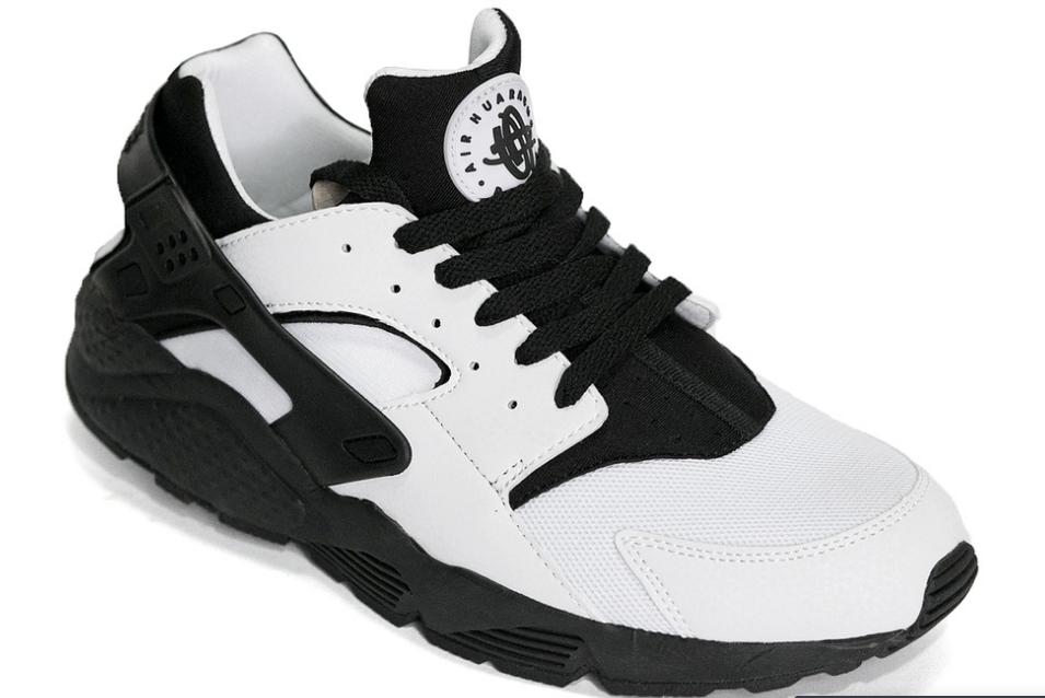 49cbbe6ccf9b Купить кроссовки Nike Air Huarache (Найк Аир Хуарачи) недорого в СПб ...