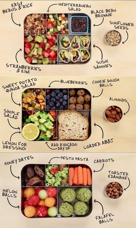 awesome bento boxes from Mind Over Munch #bentoboxlunch
