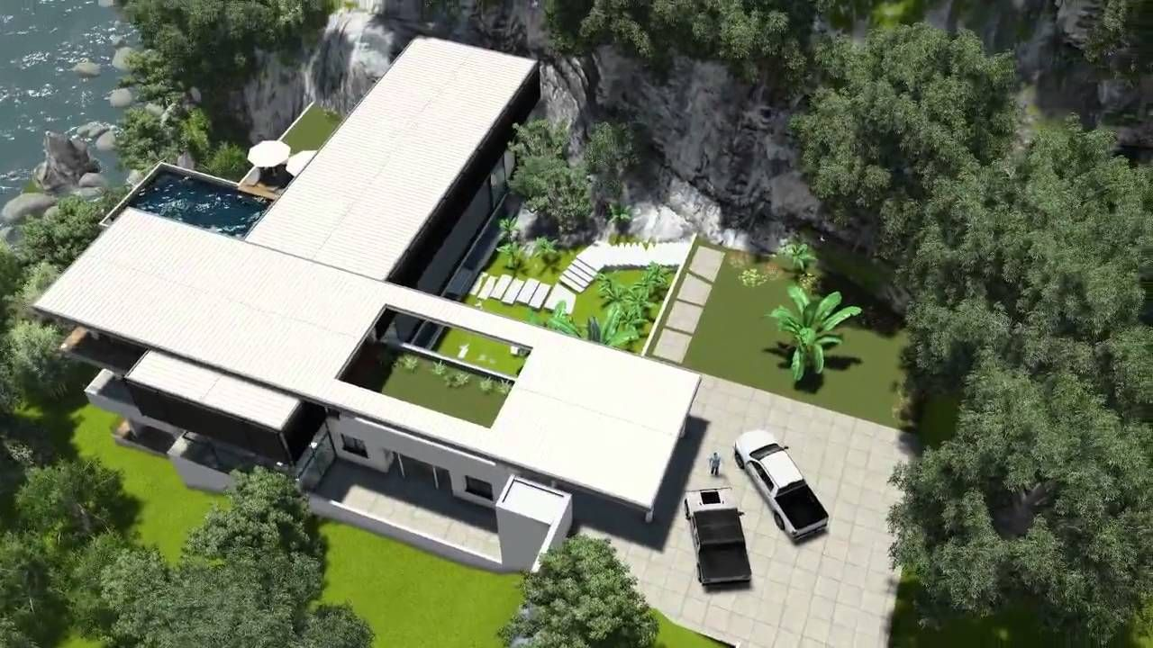 Great Villa Amanzi Floor Plan   Google Search Nice Design