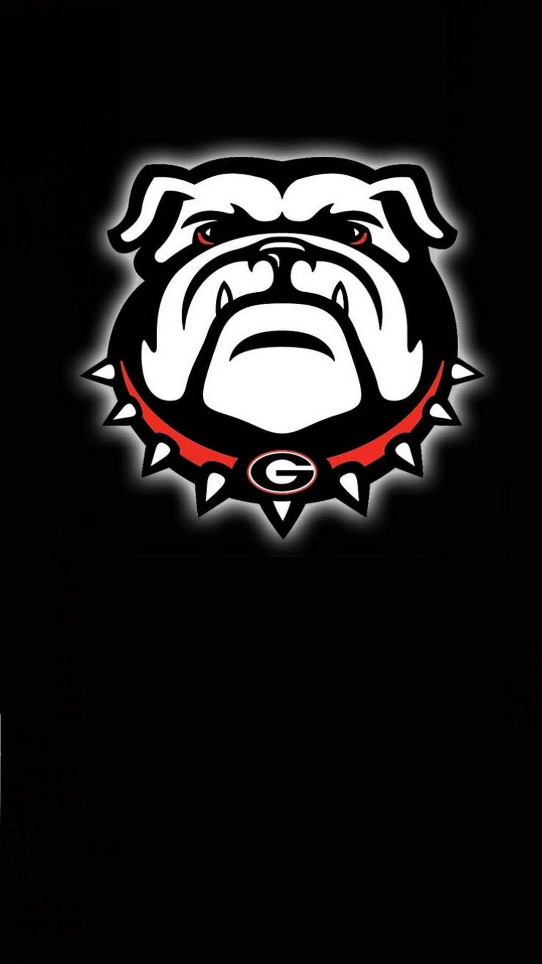 Wallpaper Georgia Bulldogs iPhone - Best iPhone Wallpaper ...