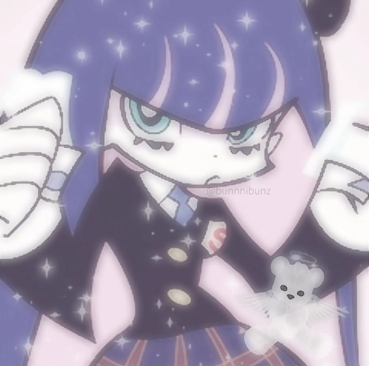 Panty and stocking iphone wallpaper