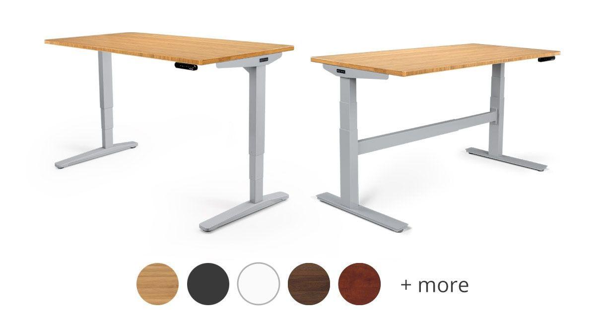 Uplift Standing Desk V2 V2 Commercial In 2020 Best Standing Desk Uplift Desk Adjustable Standing Desk