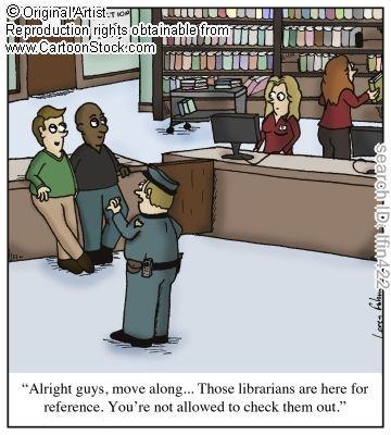 14 Laugh Out Loud Puns For Library Lovers Librarian Humor Library Memes Library Humor