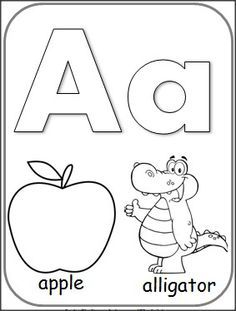 Black And White Alphabet Rabbit Clipart Royalty Free Clipart 373570 Kindergarten Coloring Pages Preschool Coloring Pages Alphabet Coloring Pages