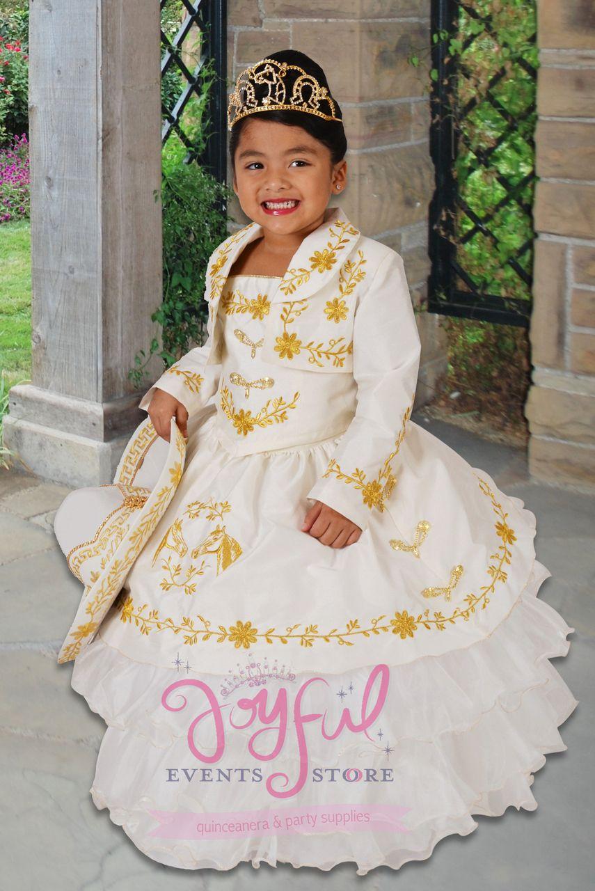vestidos de nina charra para presentacion de 3 anos CHARRA ...