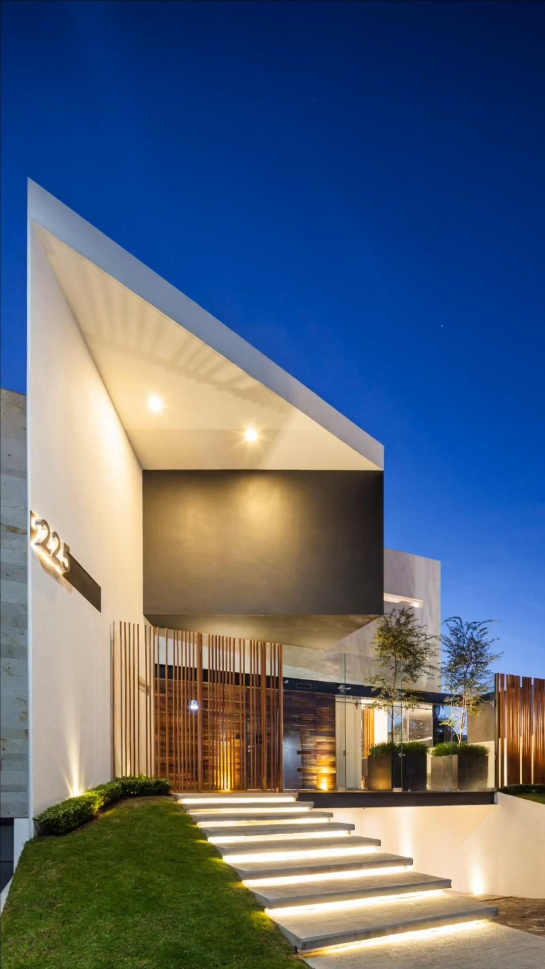 225 House in Jalisco Mexico by 21 Arquitectos