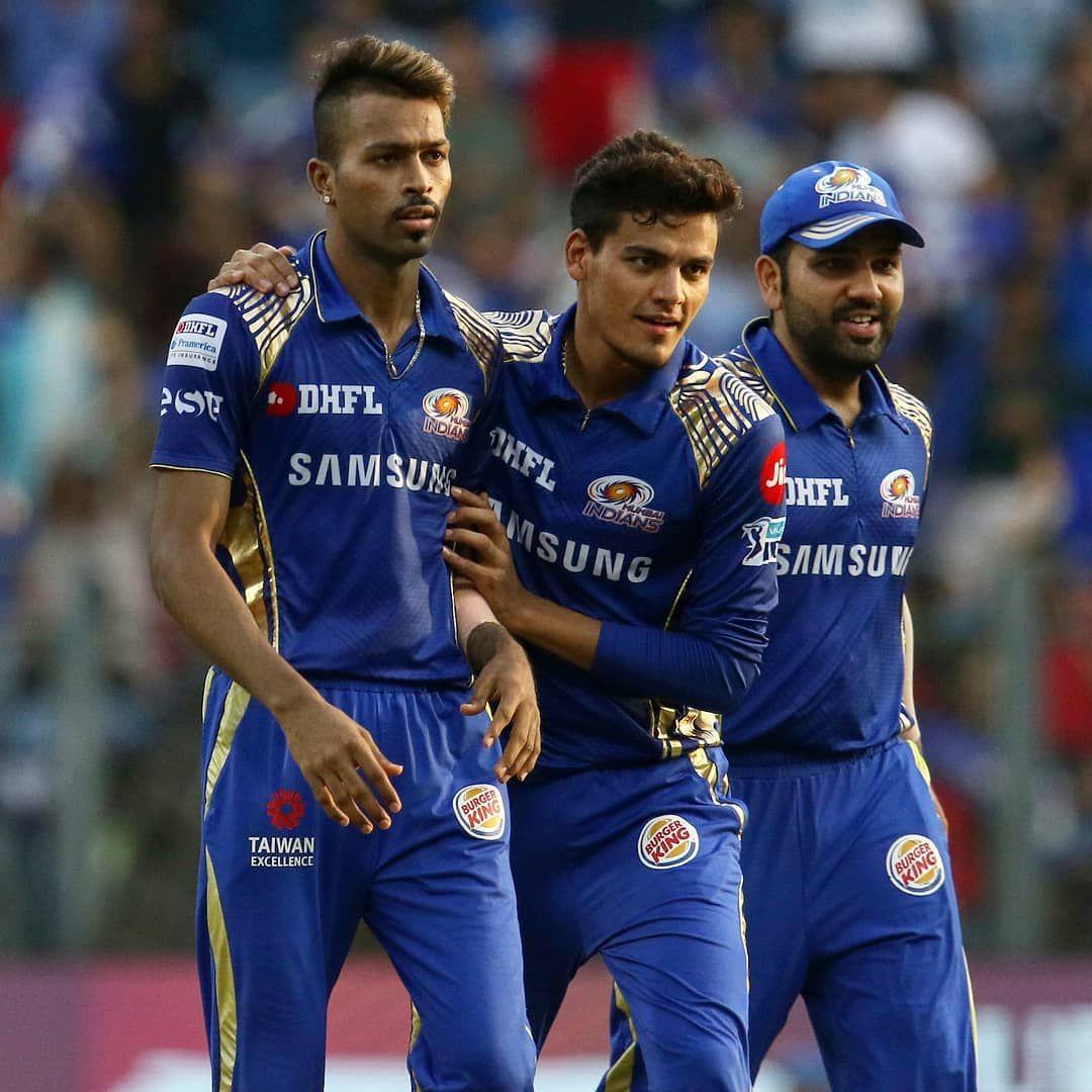 Ipl Iplt20 Instagram Photos And Videos Mumbai Indians Ipl Mumbai Indians Cricket Teams