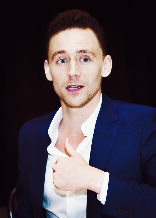 Loki avengers hiddleston tom