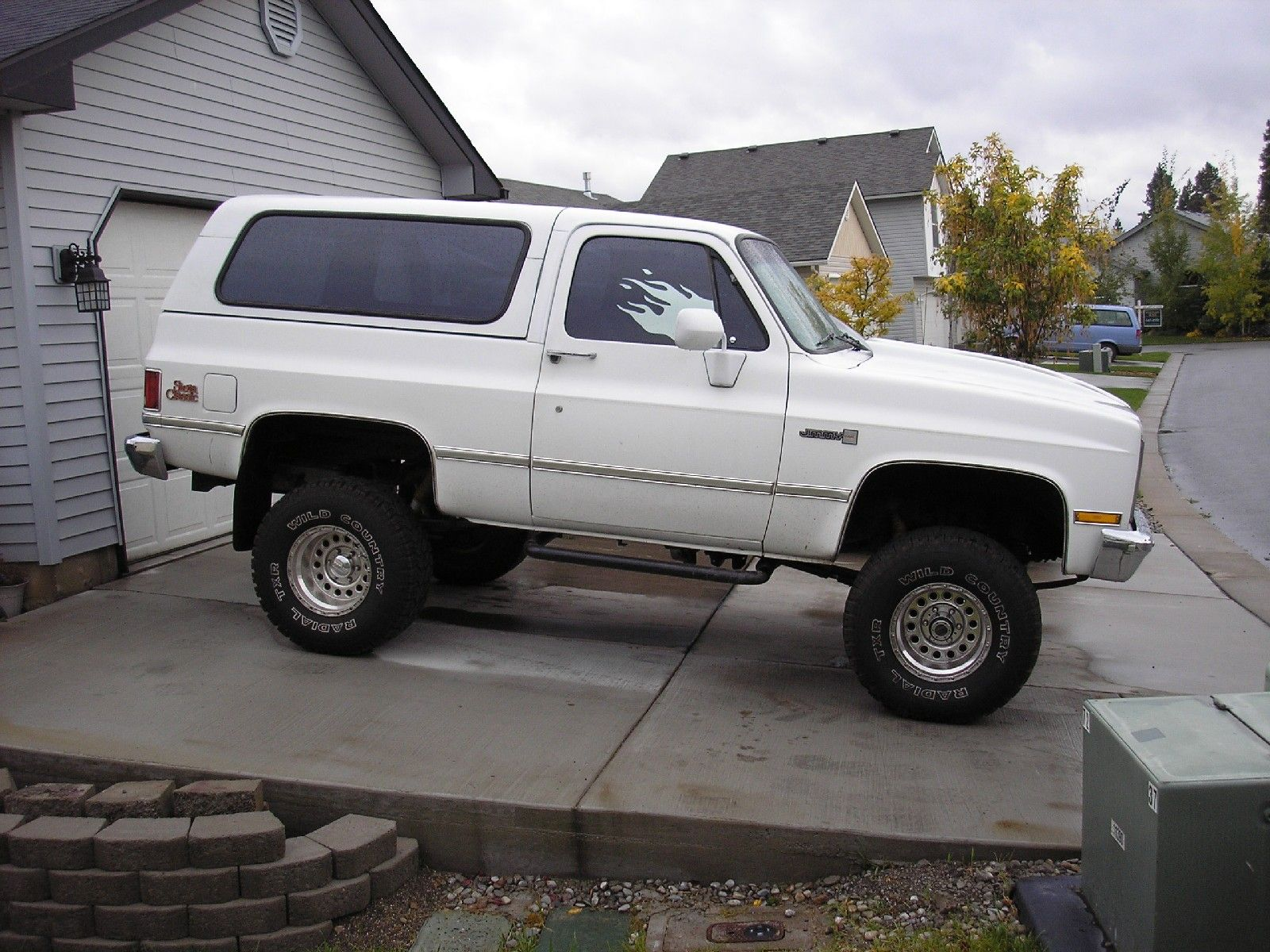 Photos Of 1987 Gmc Jimmy Yahoo Image Search Results Gmc Jimmy
