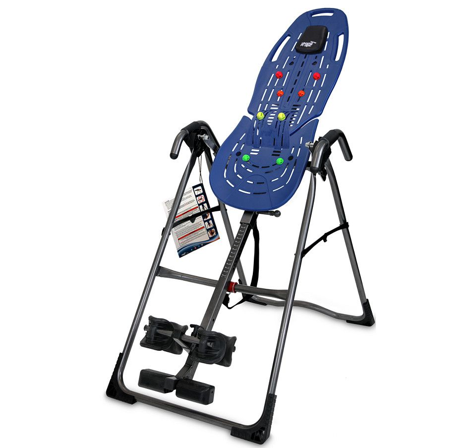 Buy Teeter Hang Ups, Gym Inversion and Fitness Equipment from The ...