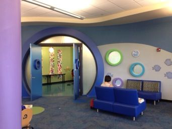 Pin By Mikaela Santini On Children S Space Sunday School Rooms