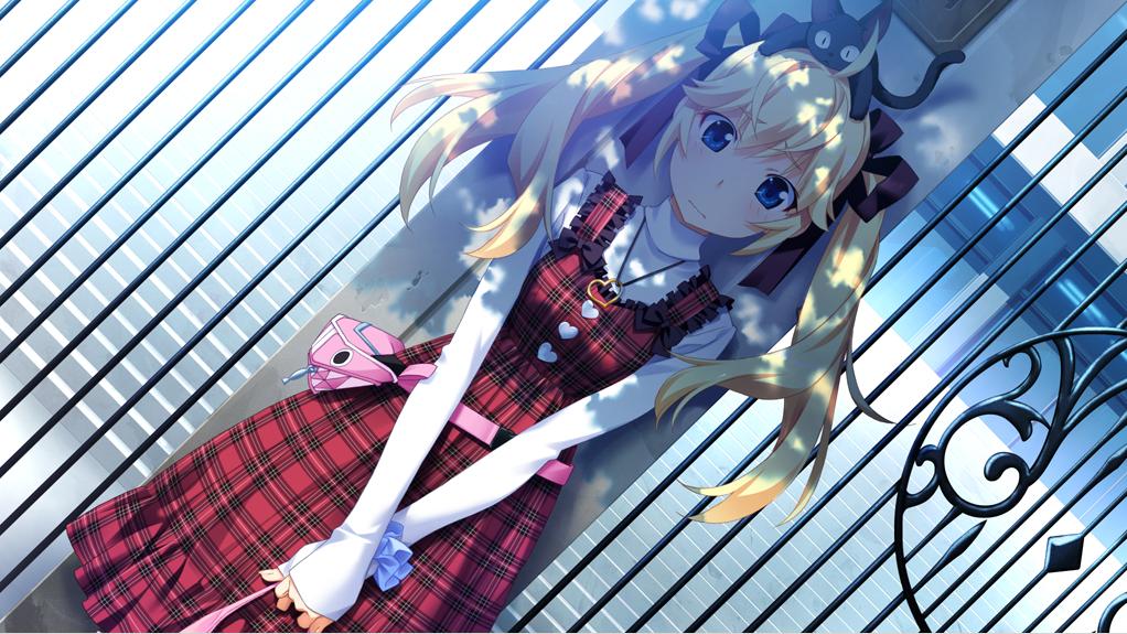 Grisaia no Meikyuu Cerca con Google Anime