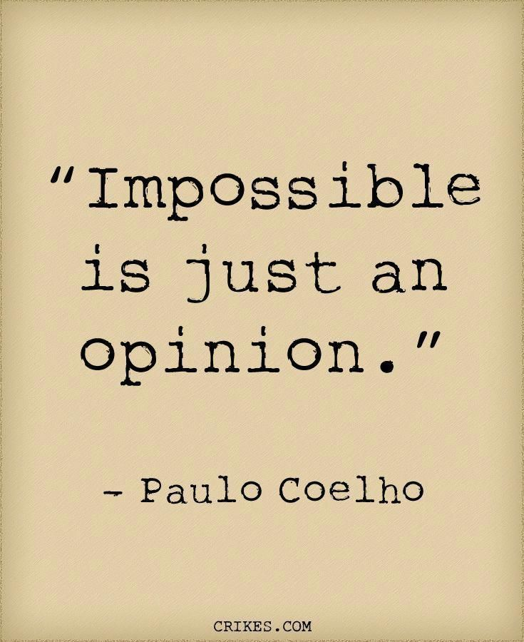20 Best Paulo Coelho Quotes That Can Change Your Life