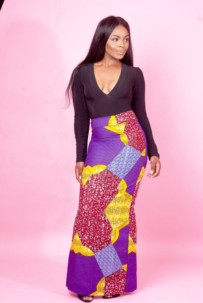 PRODUCT INFO-Made from 100% Ankara Fabric-Care: Delicate Hand Wash/ Dry CleanUS SIZING TRUE TO SIZEMEASUREMENTS US SIZE SMALL (2-4) US SIZE MEDIUM (6-8) US SIZE