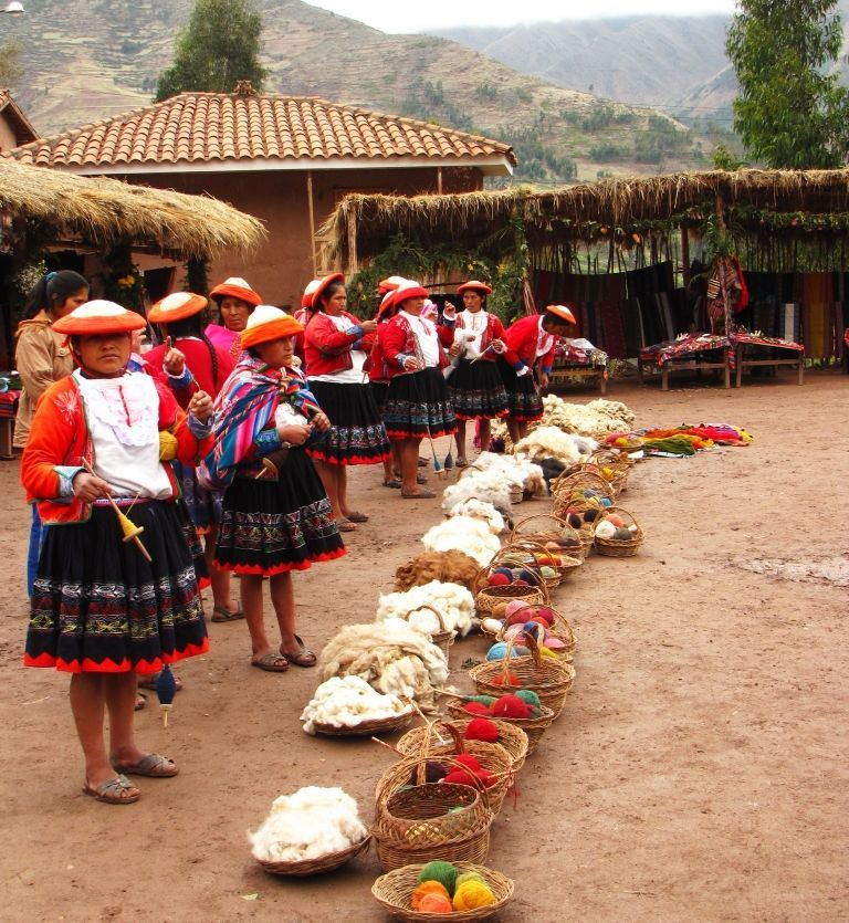 Peru Vacation Packages To Explore At Your Own Places To Visit - Peru travel packages