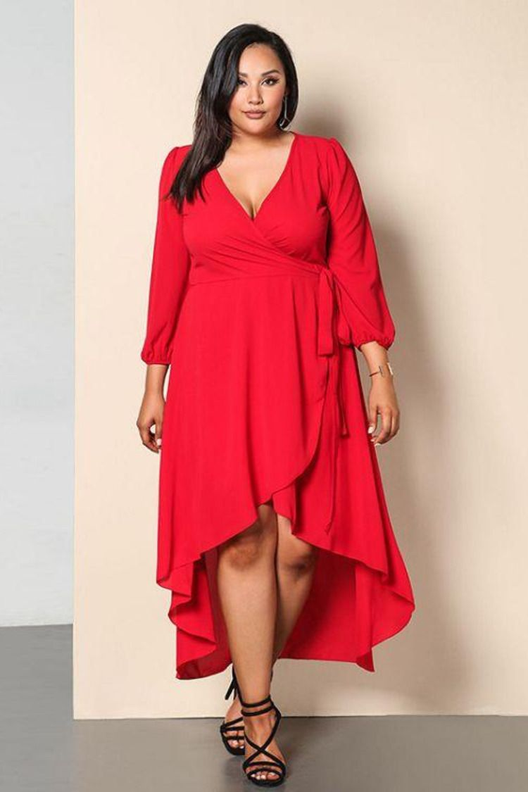 Pin On Plus Size Fashion Plus Size Dress S D Co [ 1125 x 750 Pixel ]
