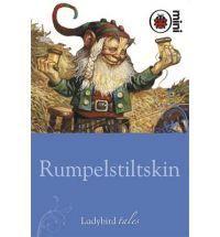 Rumpelstiltskin from Ladybird Tales