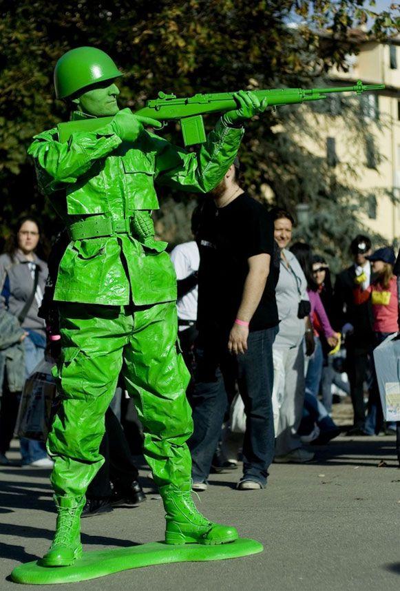 plastic soldiers Ideias De Fantasia 475be0445ae