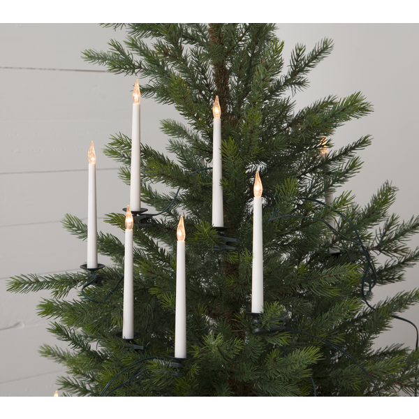 Julgransbelysning Led Julbelysning Ljus Dekorera