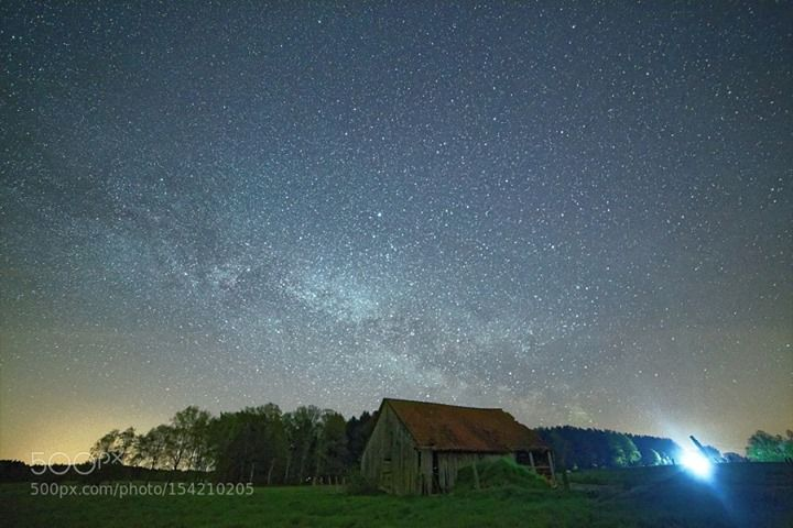 Milky Way  Image credit: http://ift.tt/1smh19N Visit http://ift.tt/1qPHad3 and read how to see the #MilkyWay  #Galaxy #Stars #Nightscape #Astrophotography