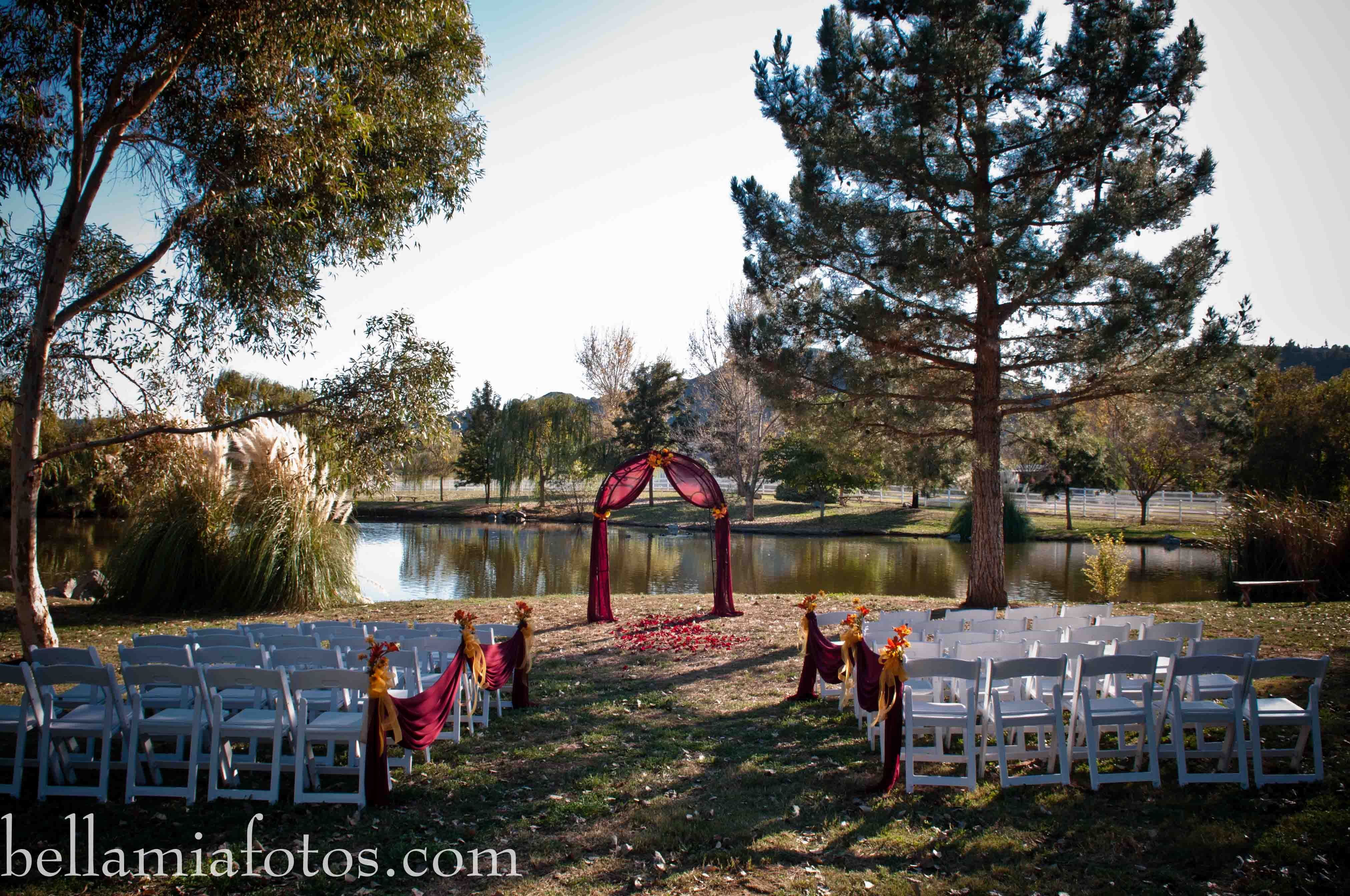Temecula Wine Country Weddings All Inclusive Wedding