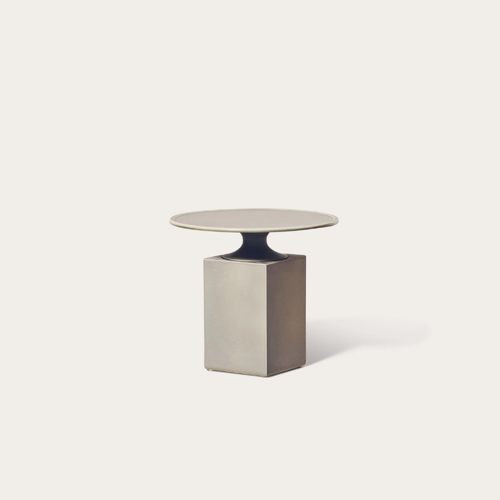 Ouk Side Tables By Vincent Dupont Rougier Avenue Road Side Table Furniture Side Tables Sophisticated Furniture [ 1000 x 1000 Pixel ]