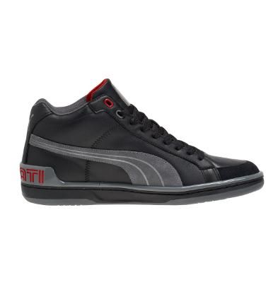 #Puma - Ducati Evo Mid Shoes