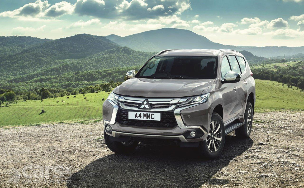 New Mitsubishi Shogun Sport To Finally Go On Sale In The Uk With
