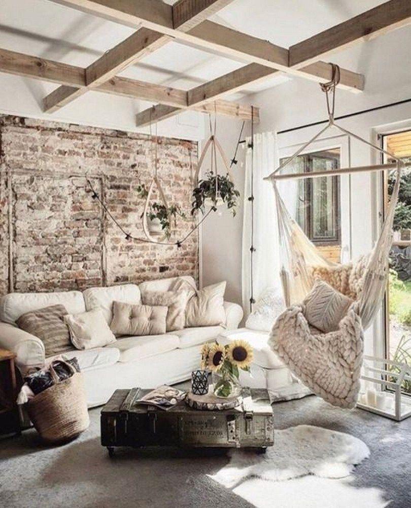 30 Rustic Bedroom Ideas For Creative People Fieltro Net Bedroom Design Home Decor Styles Farmhouse Decor Living Room