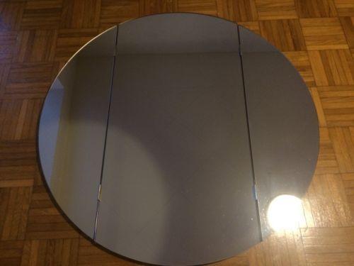 Spiegel schlafzimmer ~ Spiegel klappspiegel wandspiegel 90cm garderobe schlafzimmer in