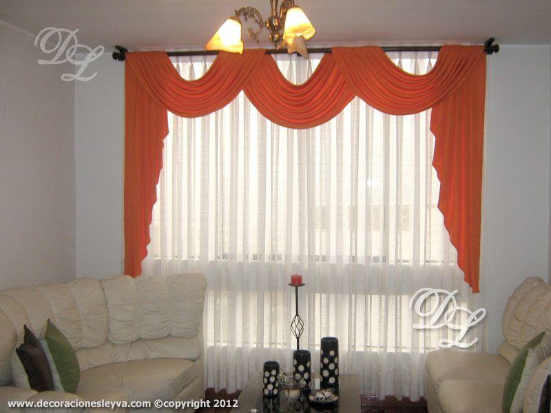 cortinas modernas - Buscar con Google шторы Pinterest Curtain