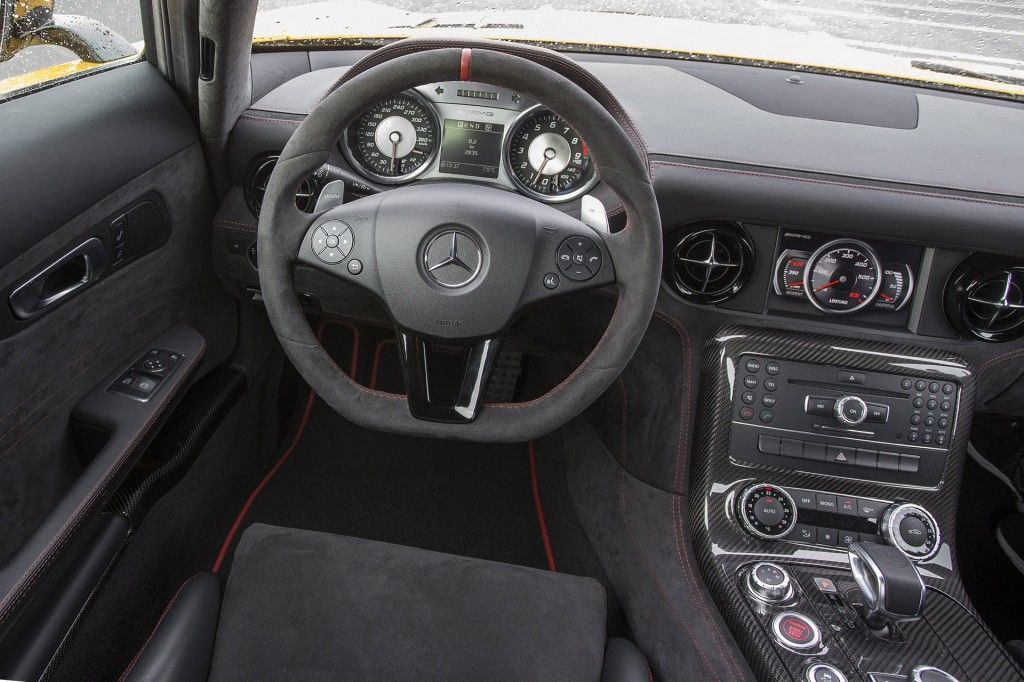 Sls Amg Black Series Mercedes Benz Sales And Leasing With Images