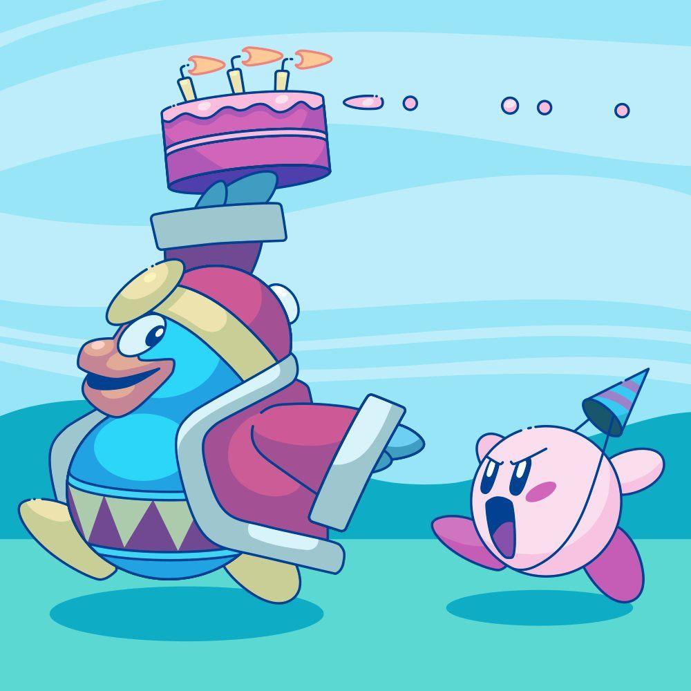 Discord Discordapp On Twitter Kirby Character Kirby Character