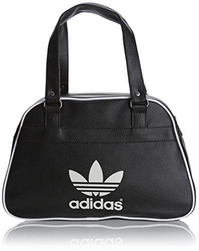 5ca0edc7d8f60 adidas Damen Handtasche Bowlingbag Classic