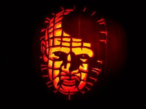 23++ Halloween the movie pumpkin stencils inspirations