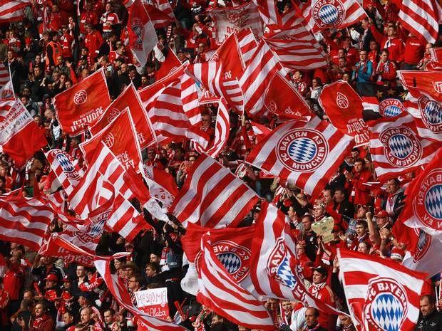 supportersbayern  bayern munich bayern 4th of july wreath