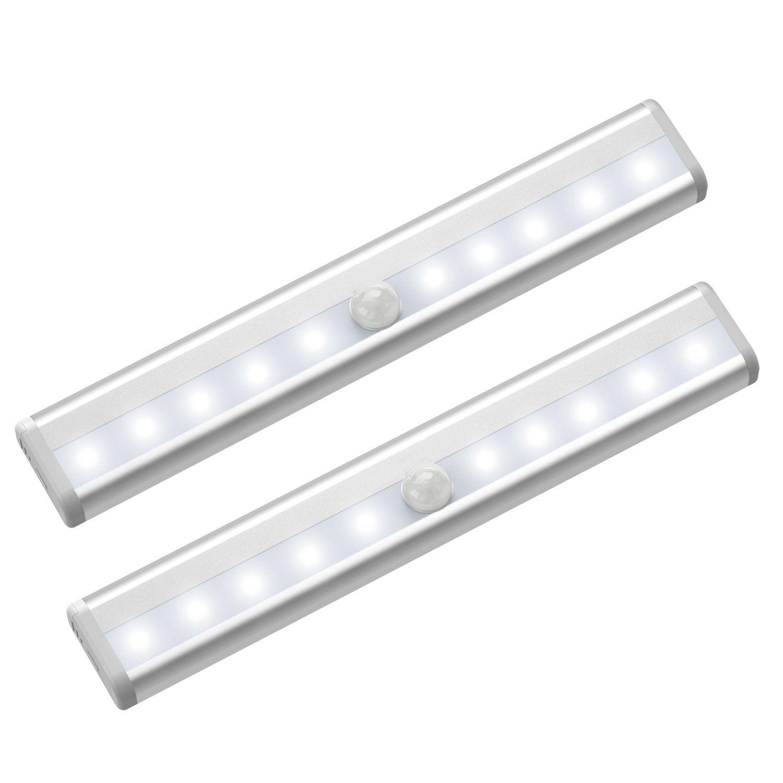 Ilight Led Cabinet Light With Sensor Motion Sensor Closet Light Led Closet Light Sensor Night Lights