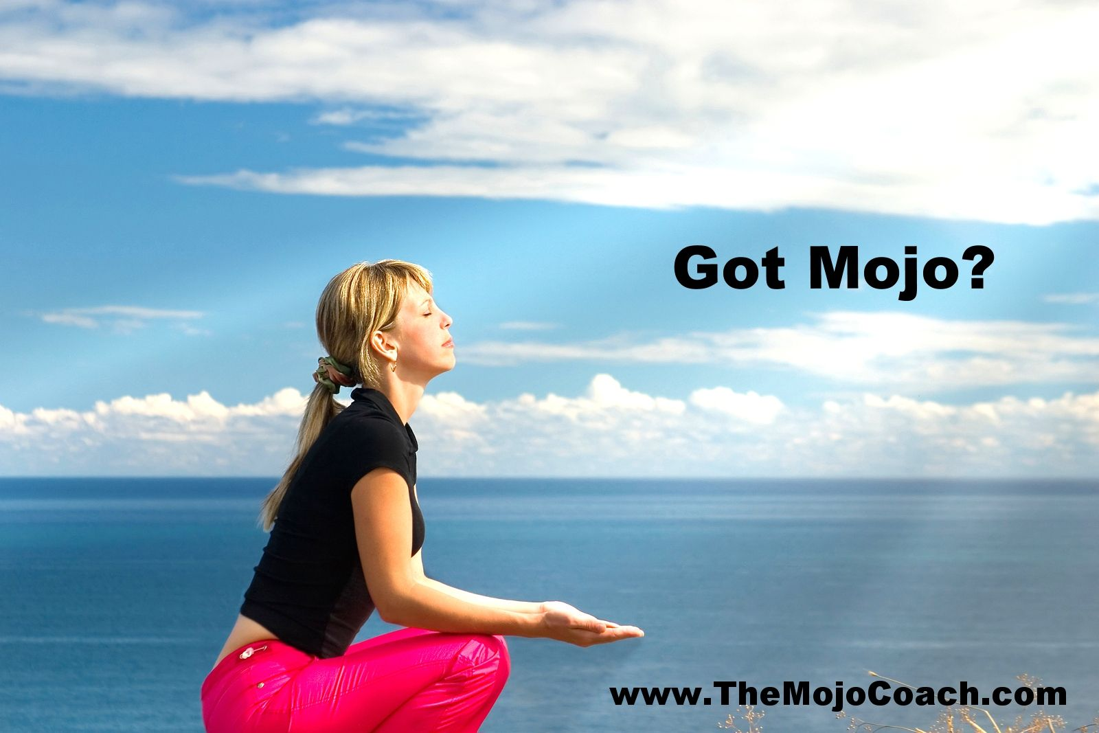 #gotmojo