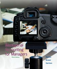 Solution manual for managerial accounting for managers 3rd edition solution manual for managerial accounting for managers 3rd edition by eric w noreen instructor solution fandeluxe Gallery