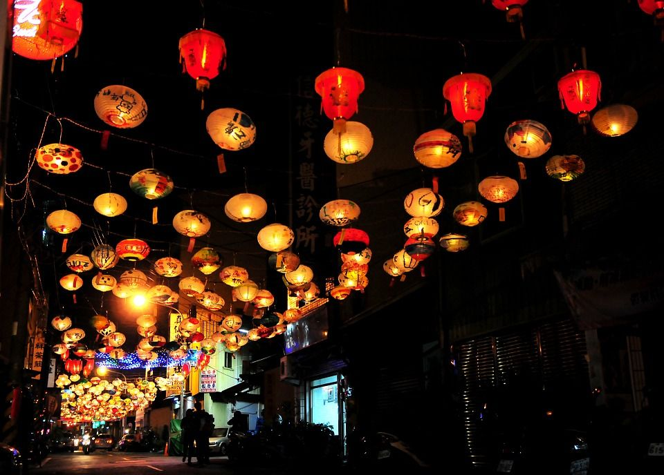 Chinese New Year Lantern Festival 2021 Facts Activities