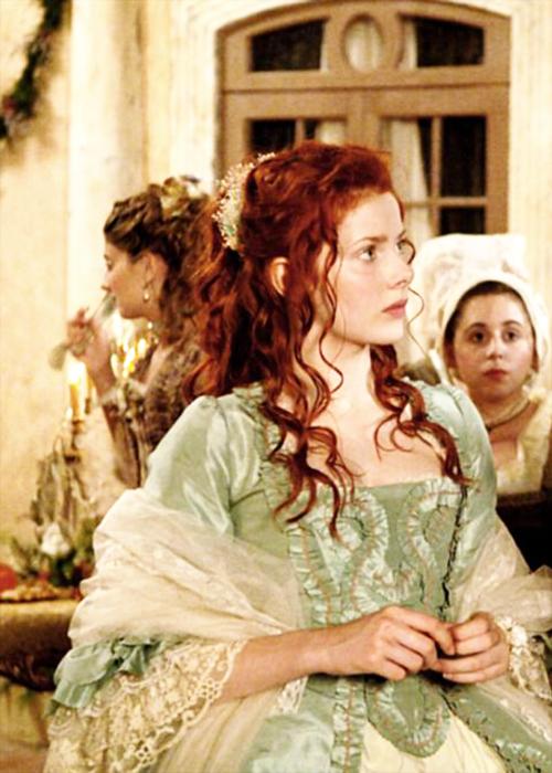 girl, medieval, and movie image | Rood haar, Portret, Haar