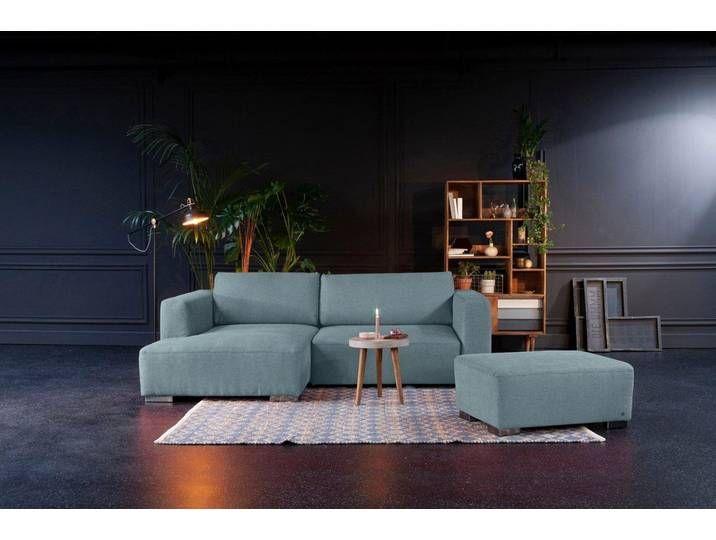 Tom Tailor Ecksofa Heaven Style S Aus Der Colors Collection Blau In 2020 Mit Bildern Haus Deko Sofa Ecksofa