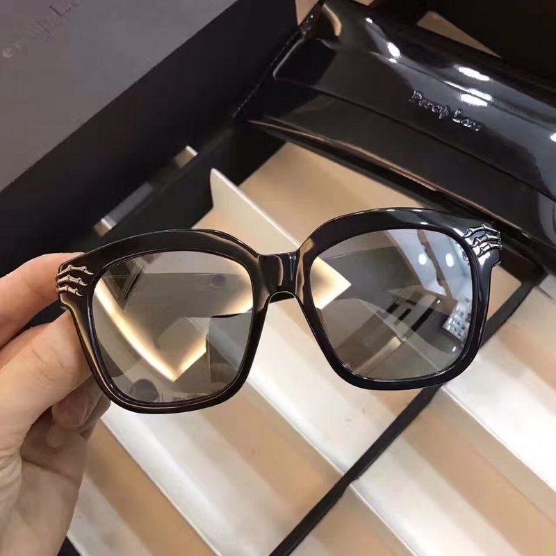Discount Knock Off Percy Lau Sunglasses Sunglasses Square Sunglass Lau