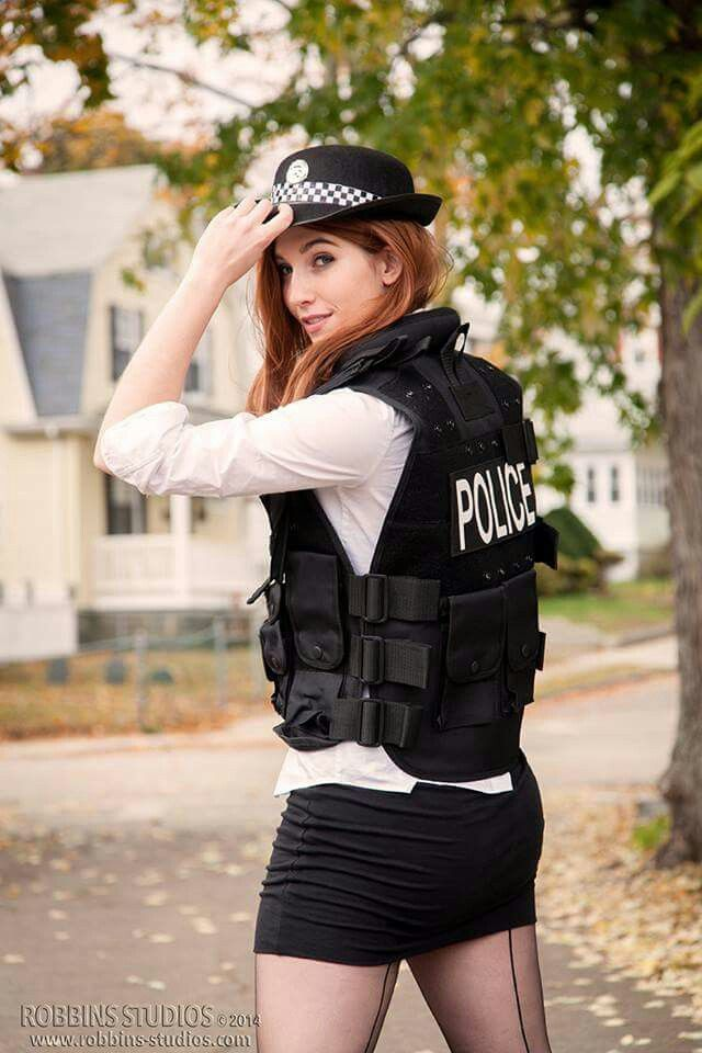 Microkitty Cosplay - Pond  Cosplay, Fashion, Doctor Who Amy Pond-4348