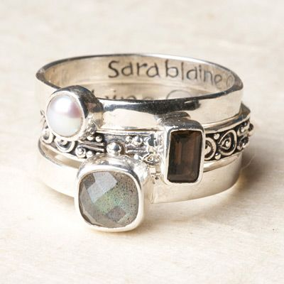 I want this with kids birthstones!!! Someone please tell Mr. Hinch <3