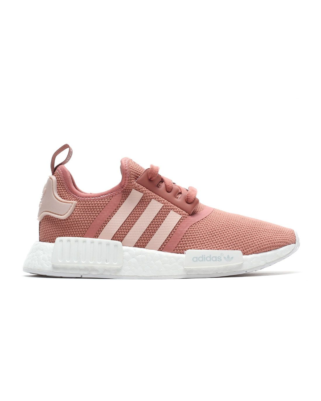 separation shoes d920b 79ffb adidas NMD_R1 W raw pink Schuhe Shop for sneakers at the ...