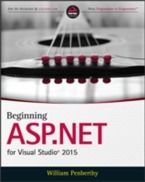 Prezzi e Sconti: #Beginning asp.net for visual studio 2015  ad Euro 53.72 in #Ebook #Ebook