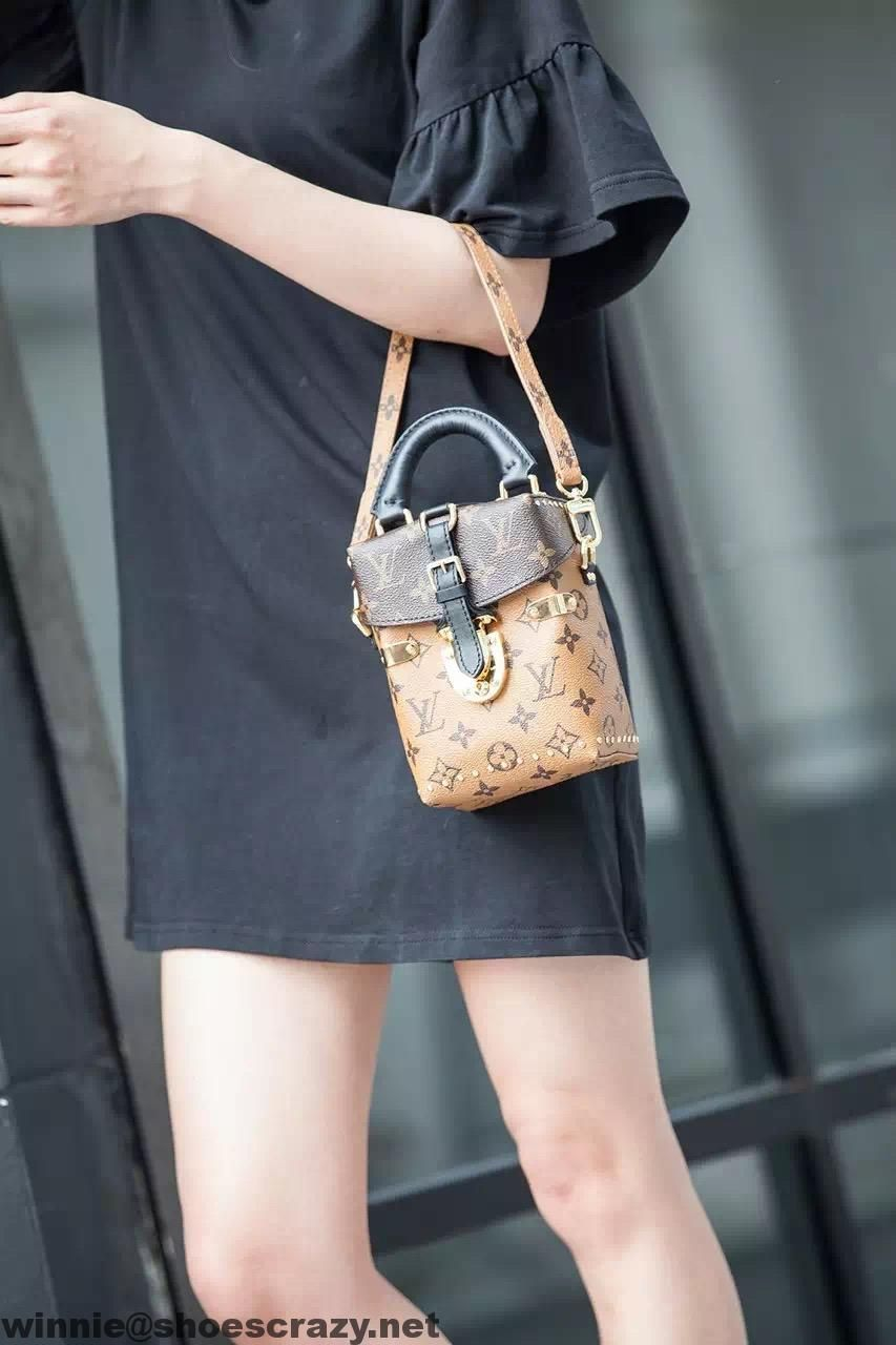 050226ed5f8e Louis Vuitton Camera Box Bag Handbags And Totes Bags
