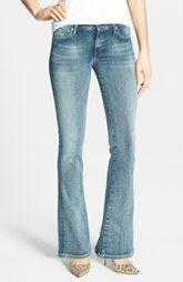 Citizens of Humanity 'Emannuelle' Slim Bootcut Jeans (Gaze) (Petite)